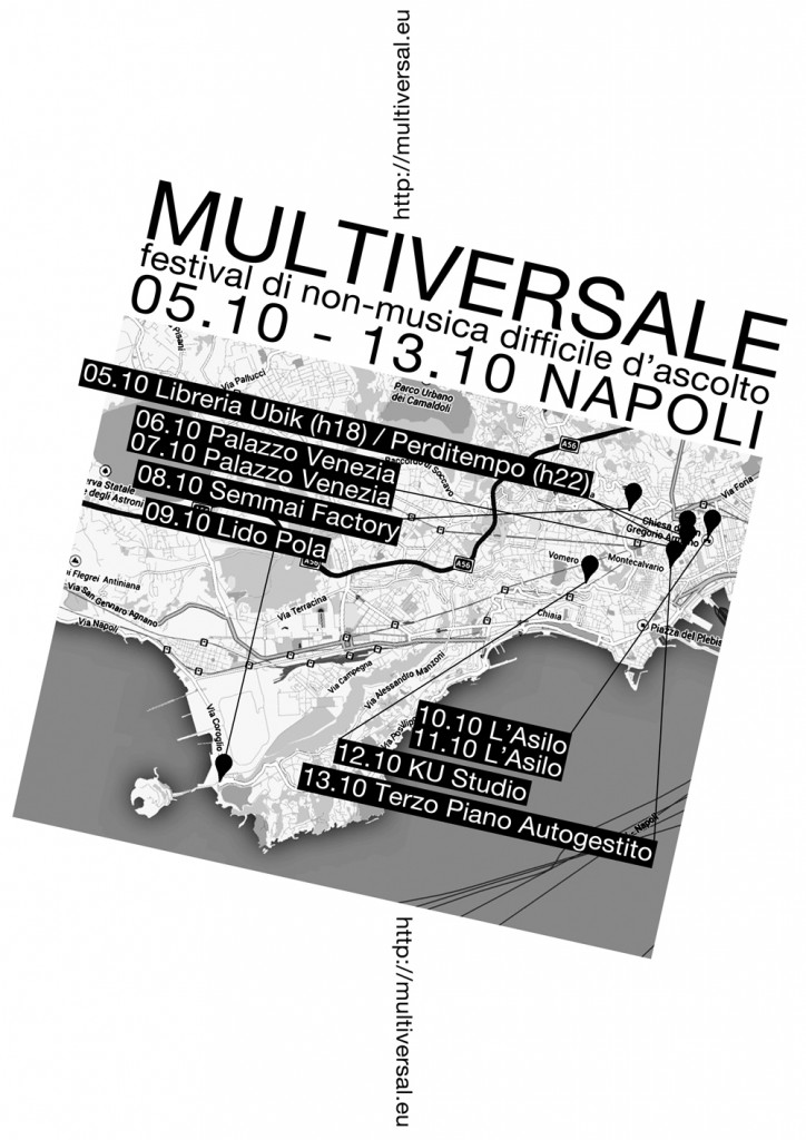 multiversale